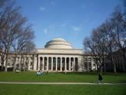 美国麻省理工学院风景图片(5张)