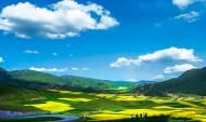 青海祁连山风景图片(8张)