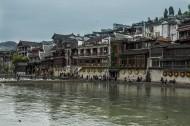 湖南凤凰古城风景图片(12张)