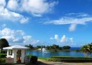 塞班岛劳劳贝球场风景图片(12张)