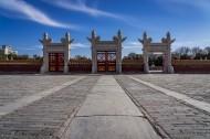 北京地坛风景图片(8张)