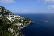 意大利阿玛尔菲海岸风景图片(14张)