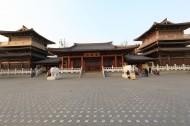 杭州香积寺风景图片(9张)