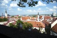 爱沙尼亚首都塔林风景图片(14张)