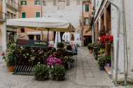 意大利的花店图片(12张)
