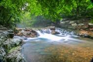 杭州西湖九溪风景图片(16张)