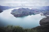 青海坎布拉国家森林公园风景图片(11张)