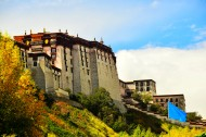 内蒙古布达拉宫图片(15张)