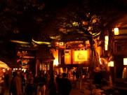 成都锦里风景图片(7张)