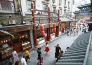 北京街道图片(21张)