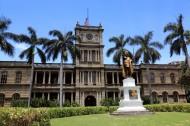 夏威夷街景图片(16张)