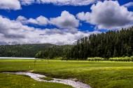 云南普达措国家公园风景图片(24张)