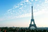 法国巴黎埃菲尔铁塔图片(11张)
