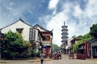 上海嘉定镇风景图片(6张)