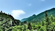 重庆官渡峡景色图片(11张)