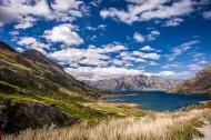 新西兰风景图片(14张)