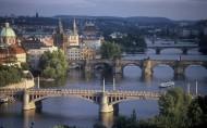 千塔之城布拉格图片(24张)