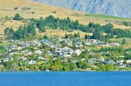 新西兰皇后镇风景图片(15张)