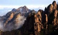 安徽黄山风景图片(10张)