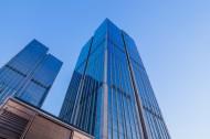 上海外滩金融中心建筑风景图片(14张)