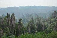 湖南张家界风景图片(11张)