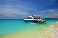 泰国普吉岛风景图片(14张)