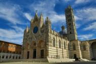 意大利锡耶纳风景图片(12张)