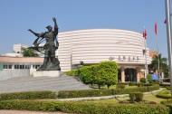 广东广州星海音乐厅图片(9张)