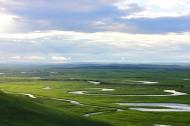 呼伦贝尔草原早晨风景图片(10张)