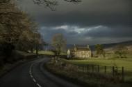 英国约克郡野外风景图片(23张)
