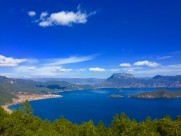 美丽的云南风景图片(7张)
