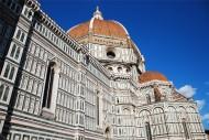 壮观的佛罗伦萨圣母百花大教堂图片(19张)