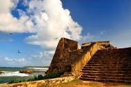 斯里兰卡加勒风景图片(16张)