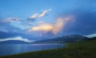 新疆赛里木湖风景图片(11张)