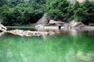 浙江石桅岩风景图片(25张)