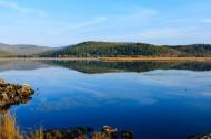 内蒙古阿尔山杜鹃湖风景图片(10张)