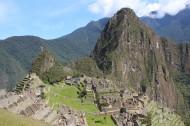 秘鲁共和国马丘比丘图片(10张)