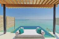 马尔代夫尼亚玛岛渡假村图片(17张)