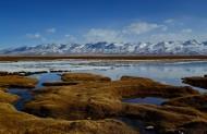 新疆天山风景图片 (14张)
