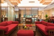 马来西亚富丽堂皇的度假酒店图片(11张)