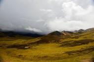 西藏米拉山风景图片(8张)