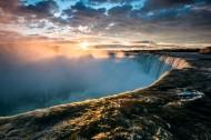 加拿大尼亚加拉瀑布图片(9张)
