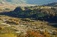 新疆伊犁恰西风景图片(12张)