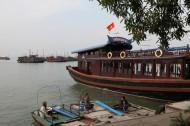 越南下龙湾风景图片(19张)