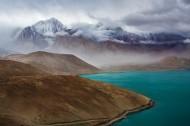 帕米尔高原风景图片(23张)