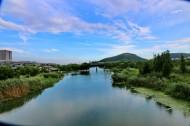 江苏无锡长广溪国家湿地公园风景图片(8张)