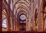 法国斯特拉斯堡风景图片(17张)