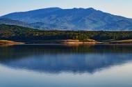 吉林金蟾岛风景图片(17张)