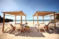 巴厘岛金巴兰海湾的阿亚纳度假村图片(40张)