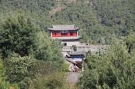 云南曲靖翠峰山风景图片(9张)